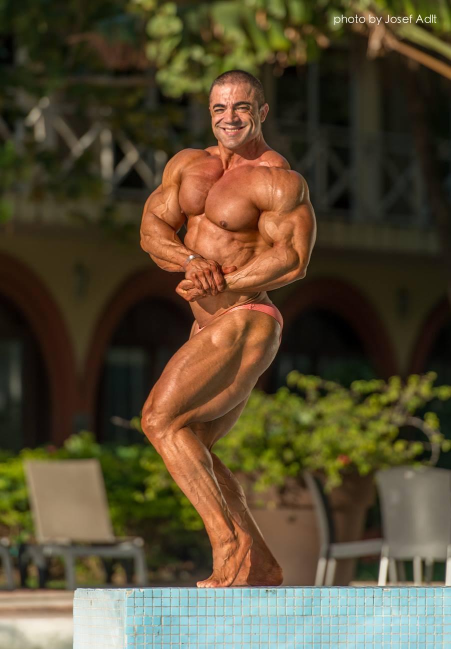 Manuel Canadillas