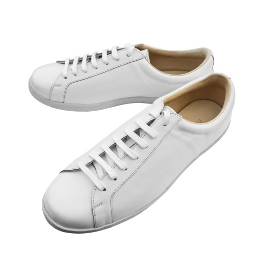 Kent Wang White Sneakers