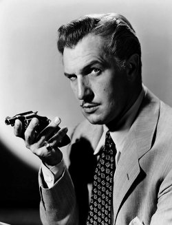 diabolikdiabolik:   Vincent Price  via retrozone.tumblr.com