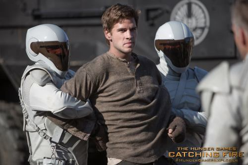 Third still-teaser from #HungerGamesExplorer.