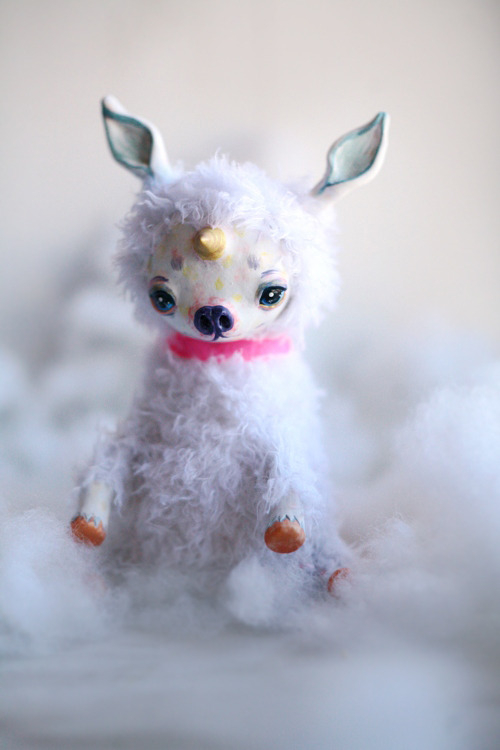 frozencrafts:  By Oso DeviantArt | Etsy | Blog | Flickr  cute