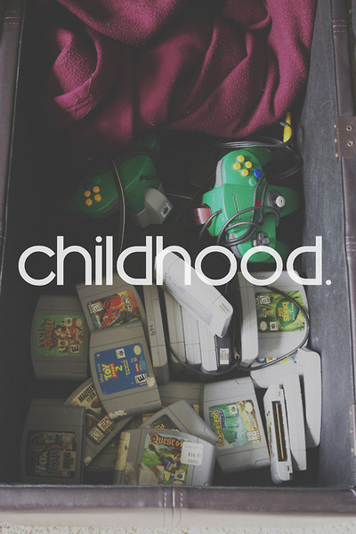s-won:  My Childhood - Awesome | via Tumblr on We Heart It - http://weheartit.com/entry/61204225/via/shanana209   Hearted from: http://goodlife300.tumblr.com/post/50196986742