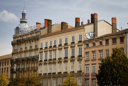villesdeurope:  Lyon, France