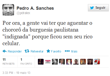 Tipo o Suplicy? #FAIL