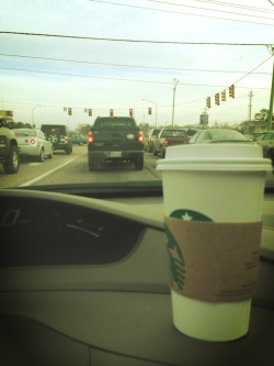Thankful for Starbucks and God's WordPsalm 119:37 – Turn my eyes away from worthless things; preserve my life according to your word. My…View Post