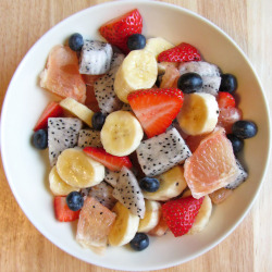 breakfast fruit clean eat clean ownpost clean eating healthy breakfast