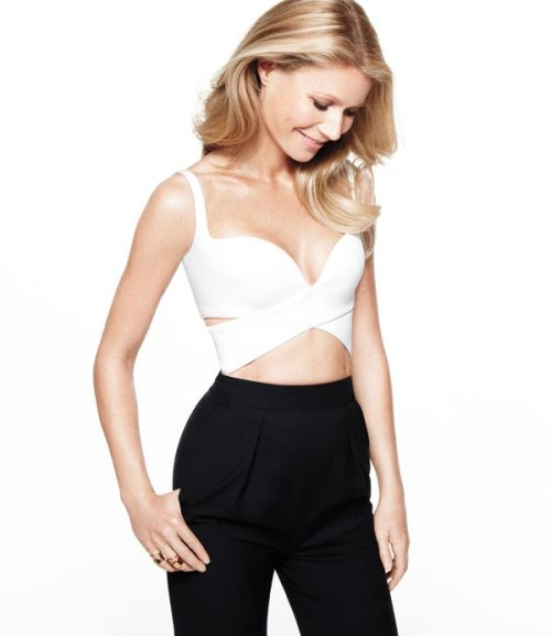 Get Gwyneth Paltrow's smokin' hot style on a budget with a little help from The Buget Babe herself, here.