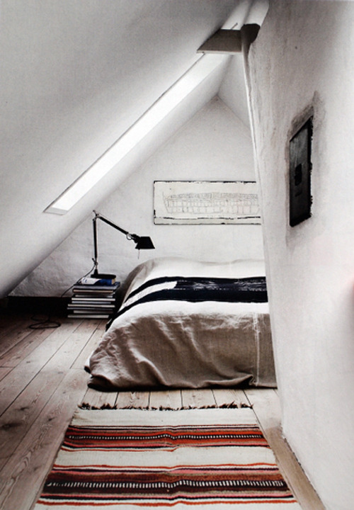 justthedesign:  Grey Bedrooms Via Brudi Love