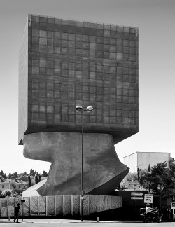 "n-architektur:  The Office ""Head"" by Davidh1947"