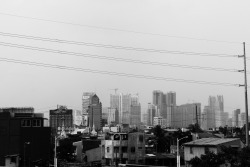 fuckyeahphotography:  MAKATI SKYLINE Visit my blog for more of my photography