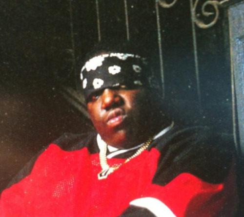 Happy 41st Birthday to Christopher Wallace (aka Notorious B.I.G.)
