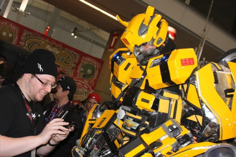 Cosplay at PAX East 2013: We've got the photos
