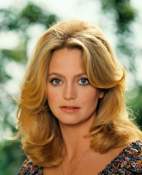 superseventies:  Goldie Hawn