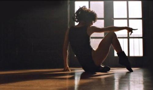 Flashdance (#124) I always forget how much I love 80s romance movies. They're just so over the top in the way the hero/heroine loves someone but just can't let go of their pride to let them know (here's looking at you An Officer and a Gentlemen) - they're almost more realistic than the goofy romcoms nowadays in that way. Honestly though, this is fun. Over the top? Certainly in retrospect. Lacking real depth or complexity? Rather. But I thought it was fun. All the shots of Jennifer Beals in her 80s workout clothes are hysterical (that montage of her and the other dancers at the gym working out to Joan Jett is pure gold) but she's pretty decent, as is Michael Nouri. TERRIFIC soundtrack. Good dirty 80s dancing moving gold.