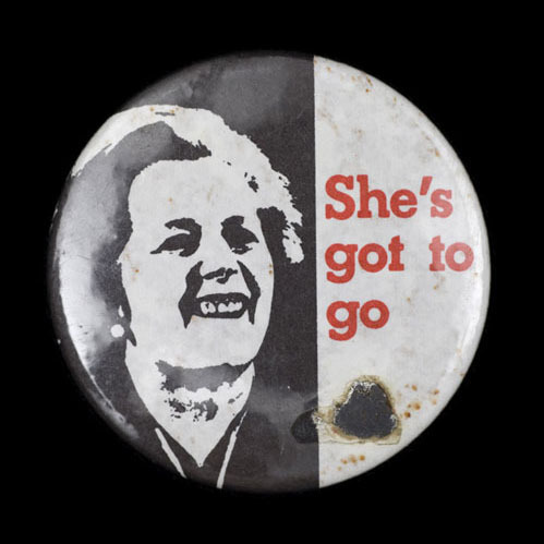 She's gone / on TTL Design