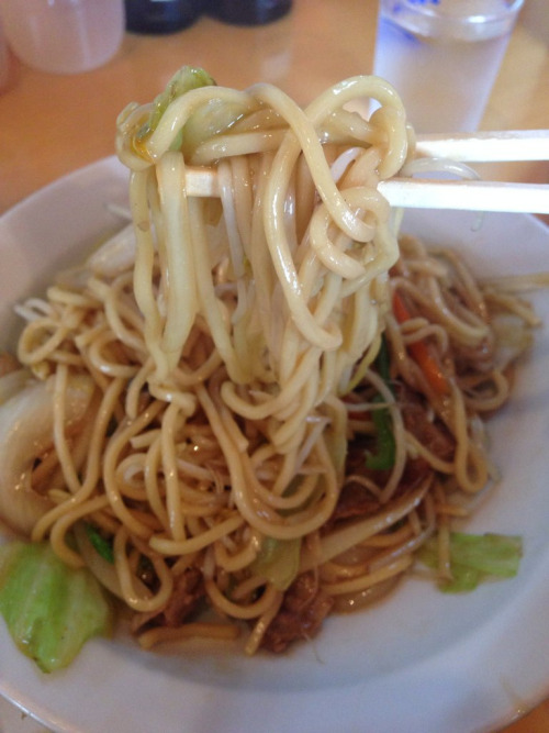 Recipe by Takashi H #chow mein#food photography#noodles#fried#food porn