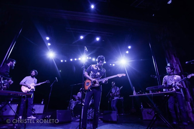 LIVE, IN PHOTOS: Devendra Banhart Brings Love to The Observatory (5/14/2013)