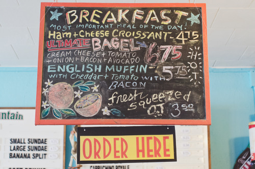 """Breakfast, most important meal of the day!"" Carrabelle Junction, Carrabelle, Florida"