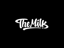 visualgraphic:  The Milk