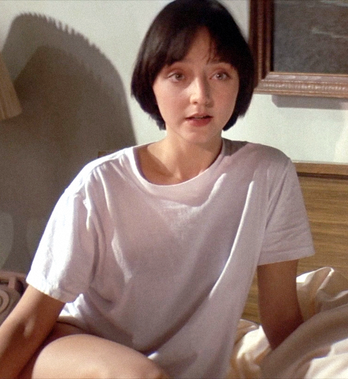 forlovers: Maria de Medeiros as Fabienne in Pulp Fiction (1994)
