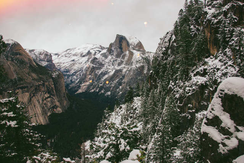 greekg0ds:  Yosemite National Park