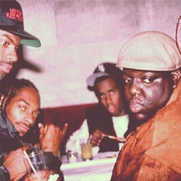 snoopdogg:  happy bday biggie rip