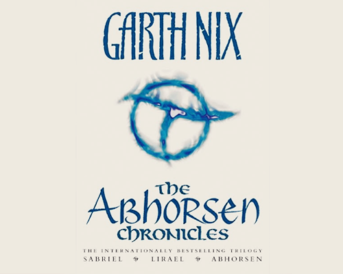 pinklikeme:  kecky:  lostabhorsen:  REASONS WHY YOU SHOULD READ THE ABHORSEN CHRONICLES: BADASS FEMALE PROTAGONISTS: from Sabriel the prefect of an all-girls school to Lirael a shy librarian both of whom turn into duty-bound zombie killing soldier priests who rescue princes and battle necromancers and fight against what is effectively a trapped god, you can keep your Hermione's and Katniss Everdeen's thanx (and can we just talk about how the girls in the school TOTALLY JUMP INTO HELP THE SOLDIERS AGAINST KERRIGOR DESPITE KNOWING THEY'RE PROBABLY GOING TO DIE??) INCREDIBLE WORLD BUILDING: set in two neighbouring kingdoms - one resembling 1930's britain the other a medieval fantasy realm that's fallen into anarchy  plagued by Death NOT TO MENTION the world-weary soldiers manning the wall who are sick of your necromantic bullshit TALKING ANIMAL COMPANIONS: not as cheesy as you think, since one is a sarcastic cat spirit who is scary as fuck when his true form is revealed and the other a wizened grandmotherly-like dog who rips out undead throats COOL MAGIC: though it's complicated it isn't once confusing and you can't beat dual sword-and-bell wielding, bells that can land you into death modeled after the Egyptian afterlife GREAT CHARACTERS AND DEVELOPMENT: all the characters are forced to carry a duty and some succeed whilst others don't but that's okay because being born into a society doesn't necessarily mean you belong there GOOD ROMANCE: it's subtle and forged out of friendship and trust and doesn't define any of the characters or control any of the events in the story NEW BOOKS COMING SOON: including Clariel which is a prequel based on Chlorr of the Mask WHO WAS AN ABHORSEN WHO TURNED EVIL!! like how awesome does that sound give me all the downward spirals for female necromancers AND there's apparently going to be a sequel to the series too!! POSSIBLE FILM IN THE MAKING: which means if you wanna get on that fandom first get on it now IT'S JUST REALLY GREAT?? despite it being marketed as a YA book it's still riveting and mature enough for older audiences (I think I might appreciate it more now that I'm older tbh) just UNF  YEAH  YEAAAAAAH