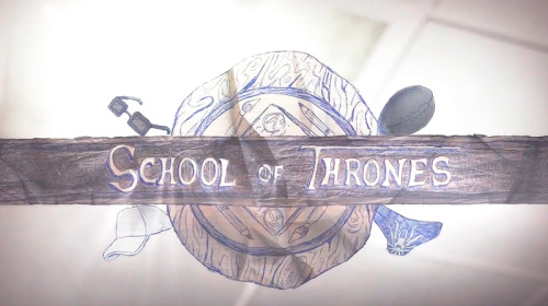 School of Thrones - Episode 1 - Prom Night is Coming.