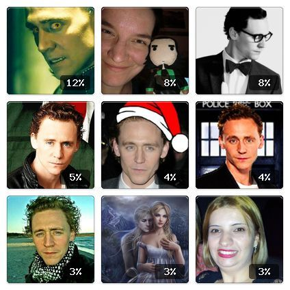 Tumblr Crushes: mischiefwithabite gorgeousanon hiddle-and-seek twhiddlestonsblog slaymanragan nothinbuthiddles archcrawford thegodandthegentleman braziliangirls2