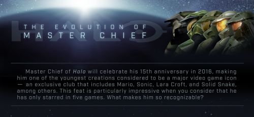 Master Chief On Tumblr
