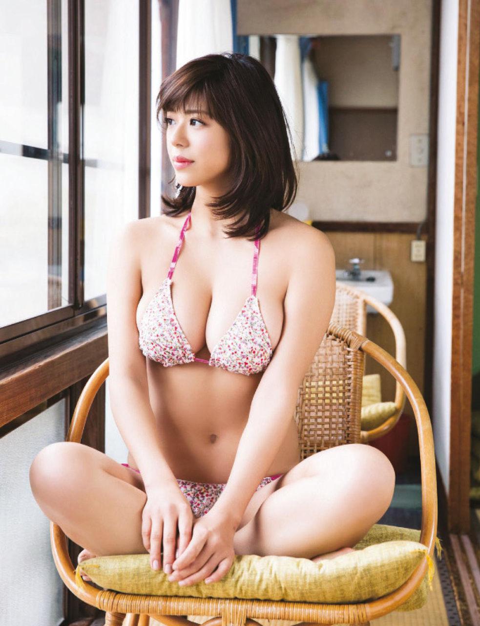 Minami Wachi わちみなみ Photos