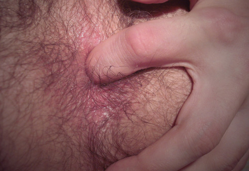 buttholebuddies:THANKS for the HOT submissions, Mark!My butthole buddy has been experimenting with the macro setting on his camera and decided to share these awesome photos with all of us!Keep the submissions coming, guys!