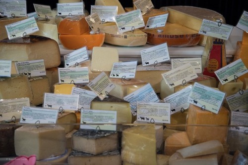Man found with $200K in stolen  cheese, police say