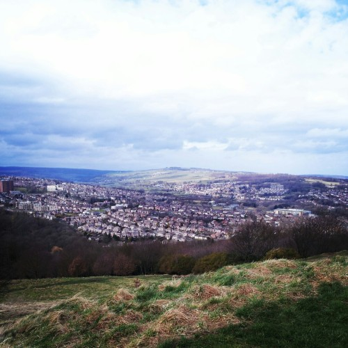 Bole Hill, Sheffield