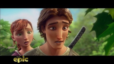 VIDEO: Josh Hutcherson on his animated character in EPICJosh Hutcherson voiced the character of Nod in the new animated movie, EPIC.  He not long ago…View Post