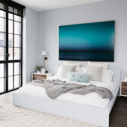 interiordecline:  #Inspiration for my #nyc #bedroom up on intrdecline.com #interiors #interiordesign