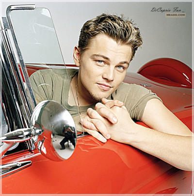 somebeautifulcelebrities:  100 Beautiful Pictures of Leonardo Dicaprio [36/100]