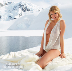 Kate Upton - 2013 Sports Illustrated Swimsuit Edition