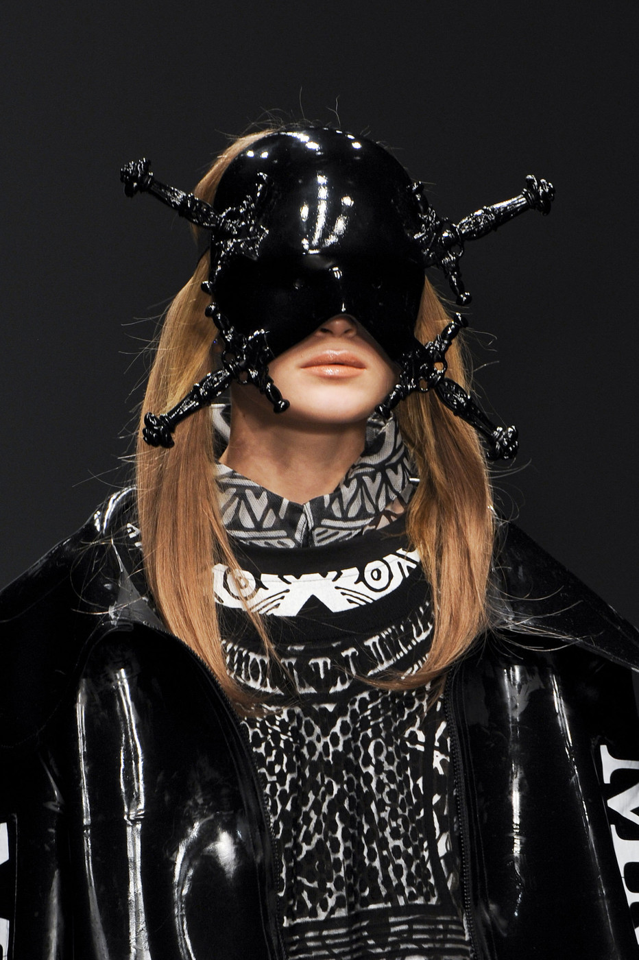 icy-fashion:  KTZ FALL 2013