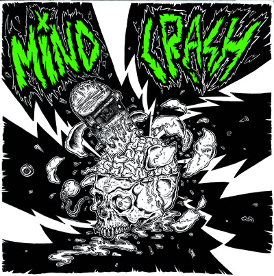 LA PEDAZO DE PORTADA DE MIND CRASH!!!