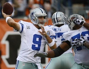 Dallas Cowboys Competition Report: QuarterbacksBy Matthew Postins The Dallas Cowboys started Organized Team Activities (OTAs) on May 21, which…View Post