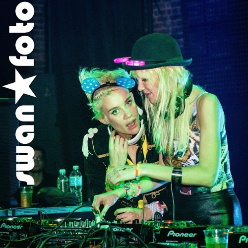 Nervo plays Yost