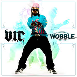 musiccoverproject:  V.I.C. Wobble Beast July 15, 1999