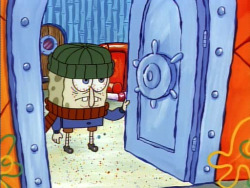 actual picture of me goin to school in the morning