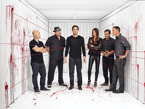 A T.V series I've loved over the years is Dexter, and after the sneak preview of Season 8 as well as the released posters, it looks like its going to be a climactic season you shouldn't miss out on. Dexter Season 8 premiers June 30th.