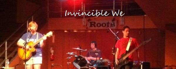 Fri. May 10, 2013 at Luna's:9pm: SARAH RICH & THE INVINCIBLE WE will be dishing out some rockin' covers and some great originals at Luna's this week!11pm: Luna's welcomes DJ La Rochelle spinning eclectic house.  Check her out here: https://www.facebook.com/LaRochelleDj. - $6, 21+