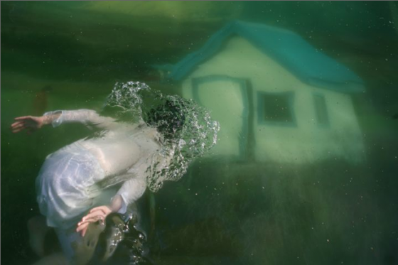 Susanna Majuri – Imaginary Homeland via Collater.al