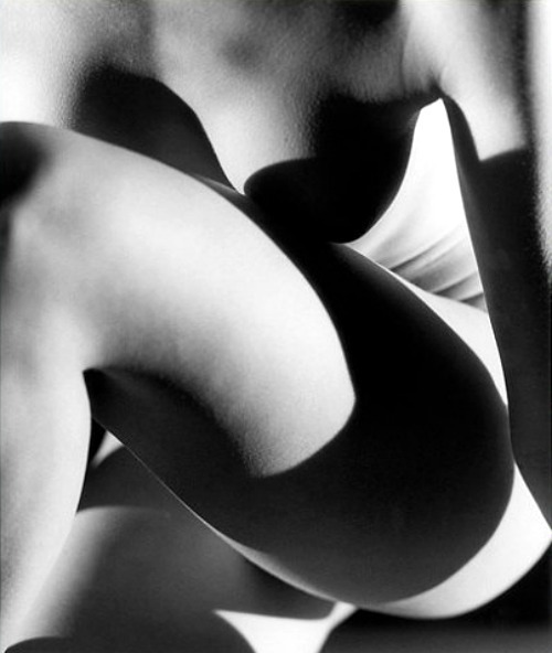 """Everything can be seen through the body of the woman.""Tono Stano, 1994Also"
