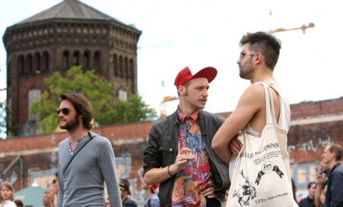 theweekmagazine:  The New York Times' favorite buzzword: 'Hipsters'  The Times is back in Brooklyn, once again awkwardly documenting a trend that just won't go away: Young people. Let's look at a few of the ways the Grey Lady has described hipsters, shall we? From 2012:  The hipster haunts every city street and university town. Manifesting a nostalgia for times he never lived himself, this contemporary urban harlequin appropriates outmoded fashions (the mustache, the tiny shorts), mechanisms (fixed-gear bicycles, portable record players) and hobbies (home brewing, playing trombone). He harvests awkwardness and self-consciousness. Before he makes any choice, he has proceeded through several stages of self-scrutiny. The hipster is a scholar of social forms, a student of cool. He studies relentlessly, foraging for what has yet to be found by the mainstream.  LOL, okay.
