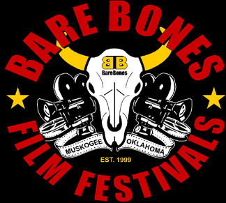 SURVIVOR TYPE has been accepted to the Bare Bones Int'l Film Festival in Muskogee, OK!